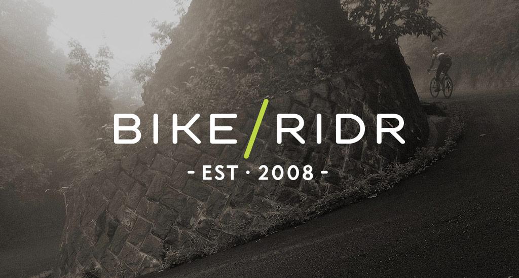 Bikeridr Refresh