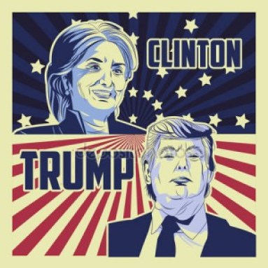 depositphotos_122145468-stock-illustration-trump-and-clinton-presidential-election