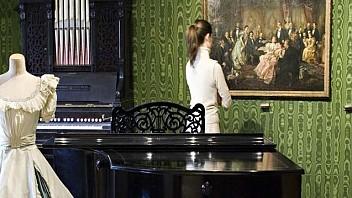 Casa memoriala Johann Strauss Viena