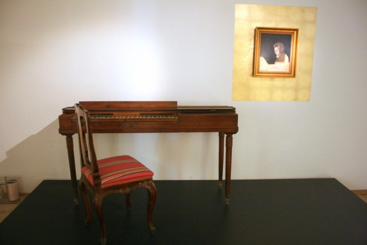 Mozart Birthplace