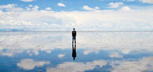 Bolivia, Salar de Uyuni; sursa foto - Chechevere