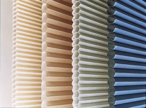 Honeycomb Shade Cell Sizes