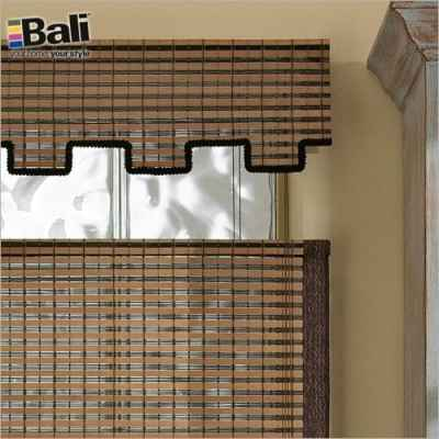 How to Clean Woven Wood Shades