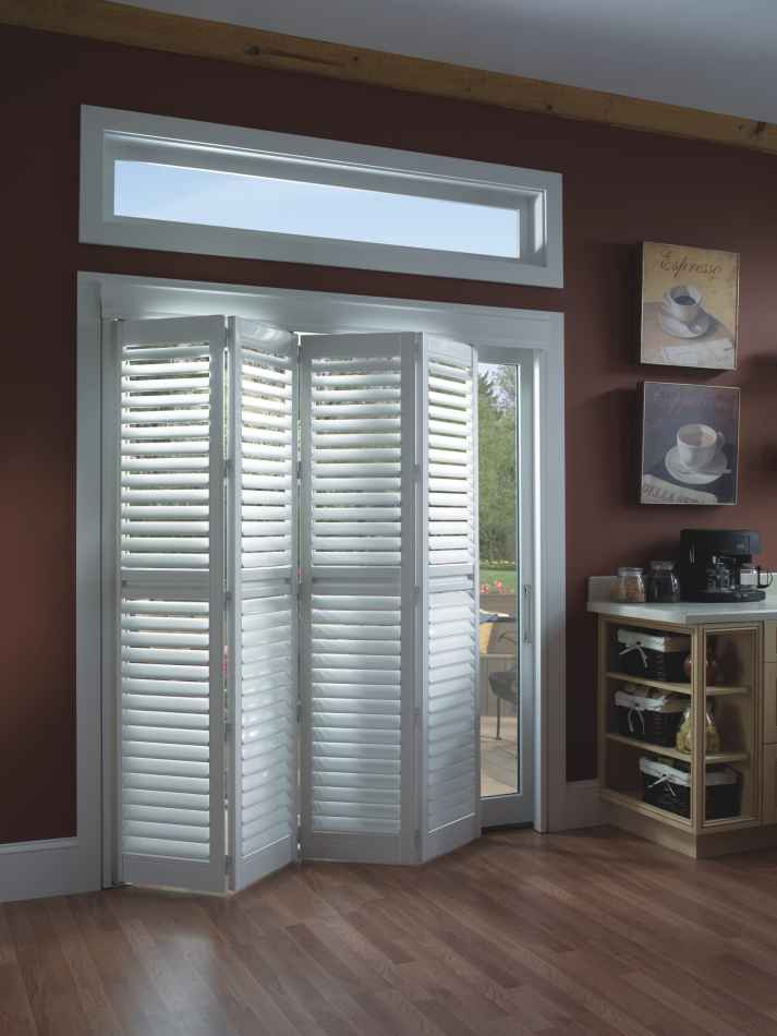 Blinds For French Doors And Blinds For Sliding Glass Doors