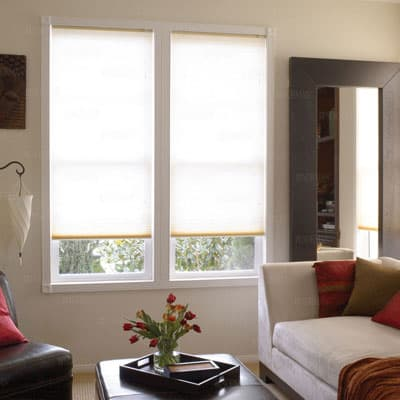 Norman Light Filtering Cellular Shades