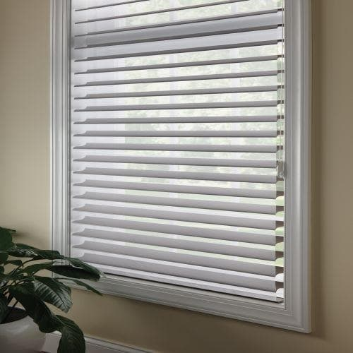 "Radiance 3"" Room Darkening Sheer Shadings"