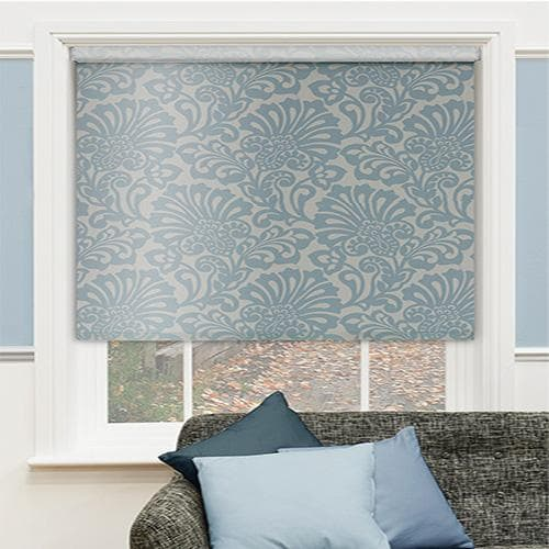 Premier Decorative Roller Shades