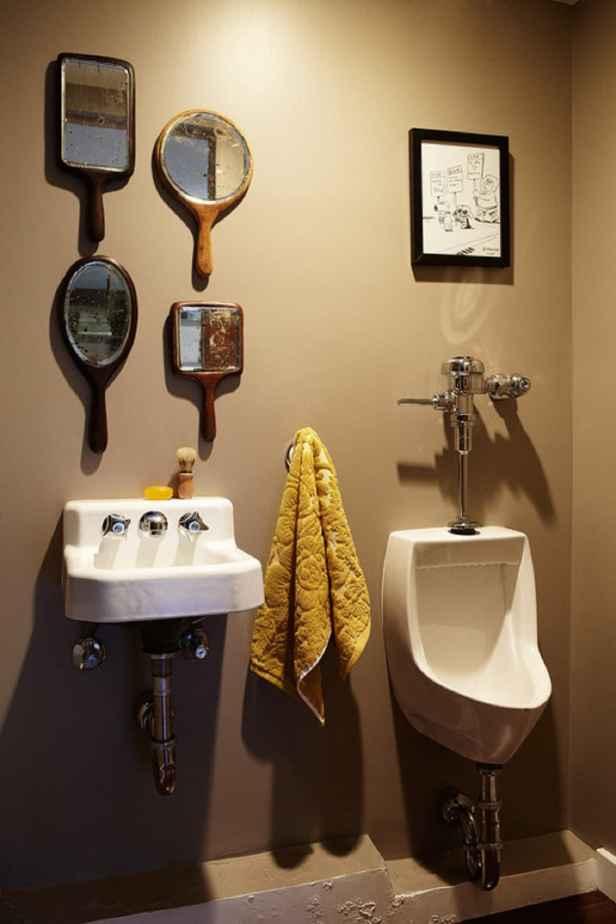 Vintage-Bathroom-Mirror