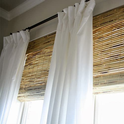 Woven-Wood-and-Drapes