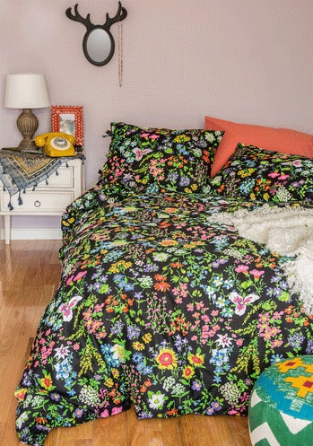 a good brights sleep bedding