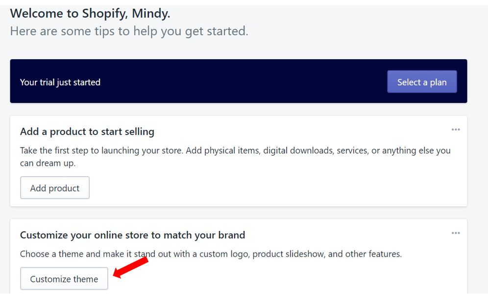 How to start an online store (7 Steps, no experience required)