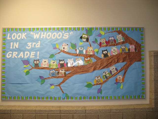 These 11 Back to School Bulletin Boards Are Crafty  Fun!