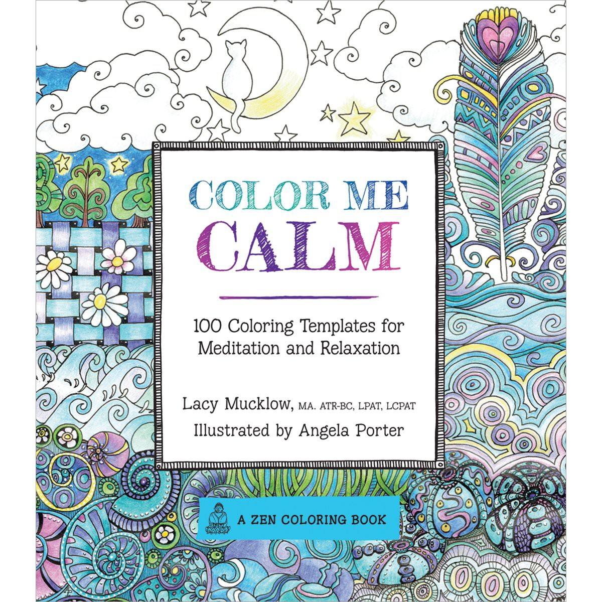 Colorful coloring book for adults download - Anti Stress Colouring Book Target Color Me Calm Adult Coloring Book Download Stress Coloring Book