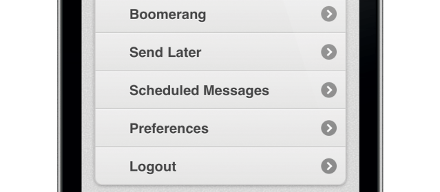 Boomerang Mobile is Here!