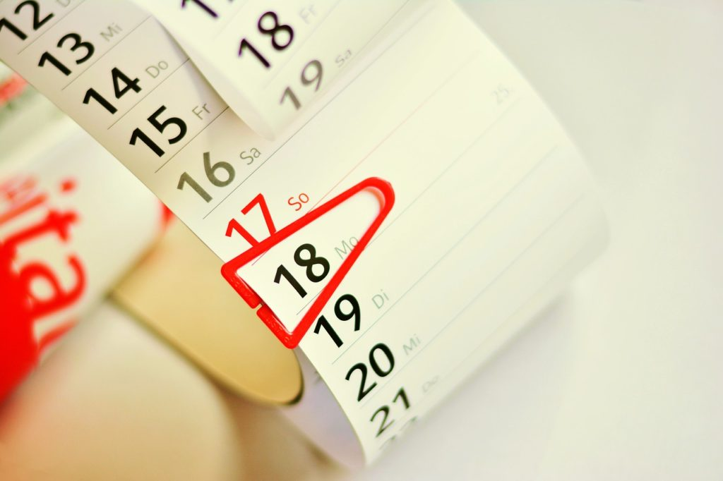 Important Laws on Changing Employee Work Schedules