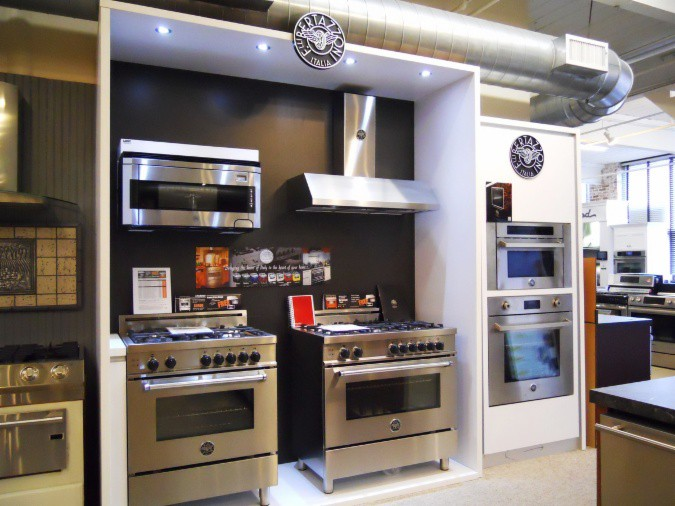 Bertazzoni Reviews Bertazzoni Range Series Review & Special Offer - Boston