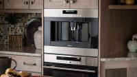 Wolf Built In Coffee Maker System - Boston Appliance ...