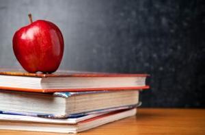 Education - apple