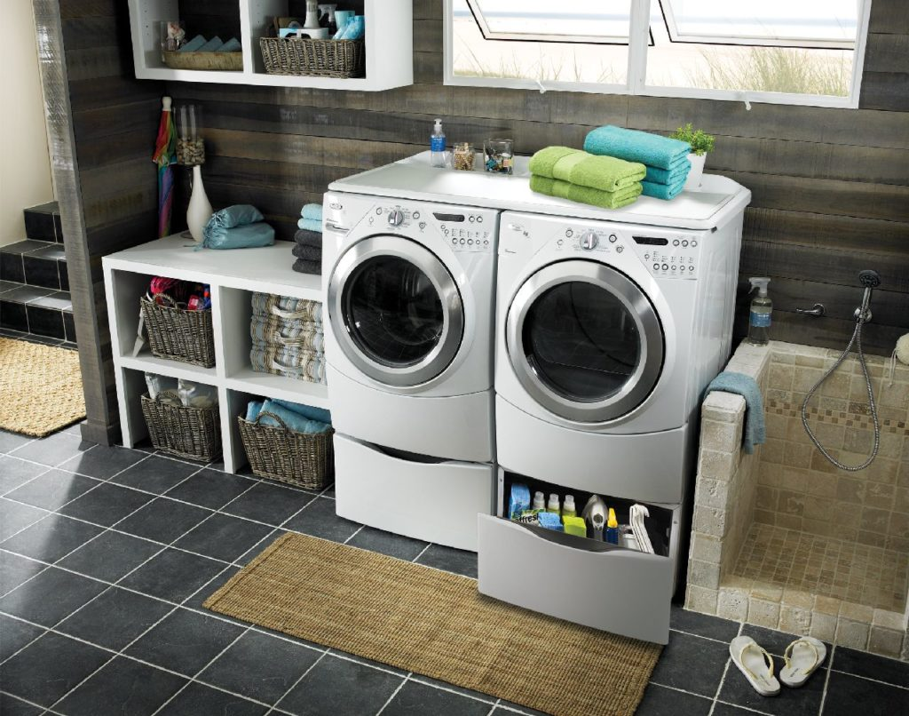 Whirlpool Outdoor Otto How Whirlpool Laundry Pedestals Benefit You