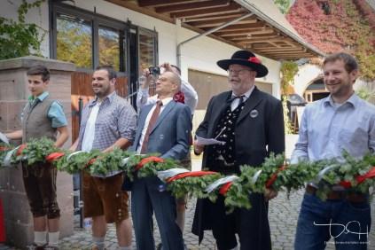 Hochzeitsfotograf in der Scherau - Heiraten in der Schwerau - Fotograf