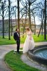 Lust auf traumhafte und moderne Brautbilder? Euer Hochzeitsfotograf fotografiert in der Orangerie Ansbach!