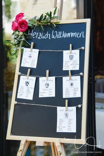 Der Hochzeits Fotograf im Laeidlhuf bei Hersbruck.