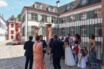 Ihr Hochzeitsfotograf in der Schweiz, Zivilstandesamt Basel