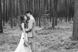 Romantisches Brautshooting mit dem Hochzeitsfotografen aus Nuernberg.
