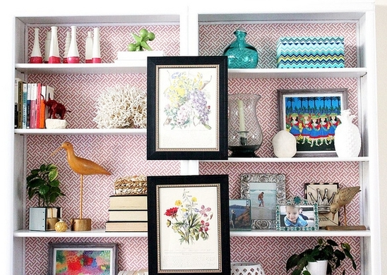 Arrange Your Shelves With Style Brewster Home