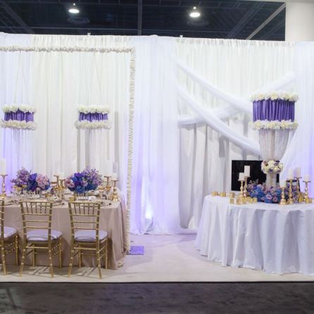 Las Vegas Wedding Professionals Awarded January 2014 Dazzle Awards