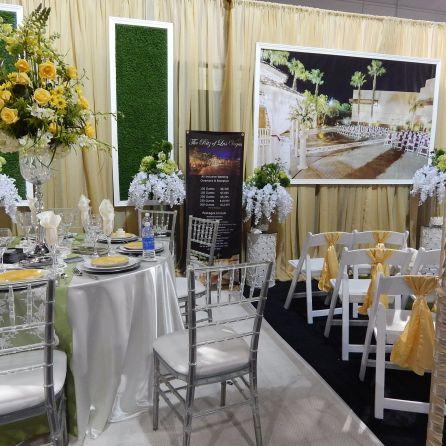 Las Vegas Wedding Professionals Awarded January 2014 Dazzle Awards
