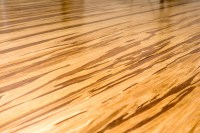 What Are Tiger Strand-Woven Bamboo Floors?