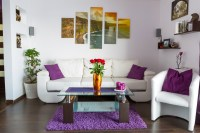 Balancing Color Schemes In Your Space
