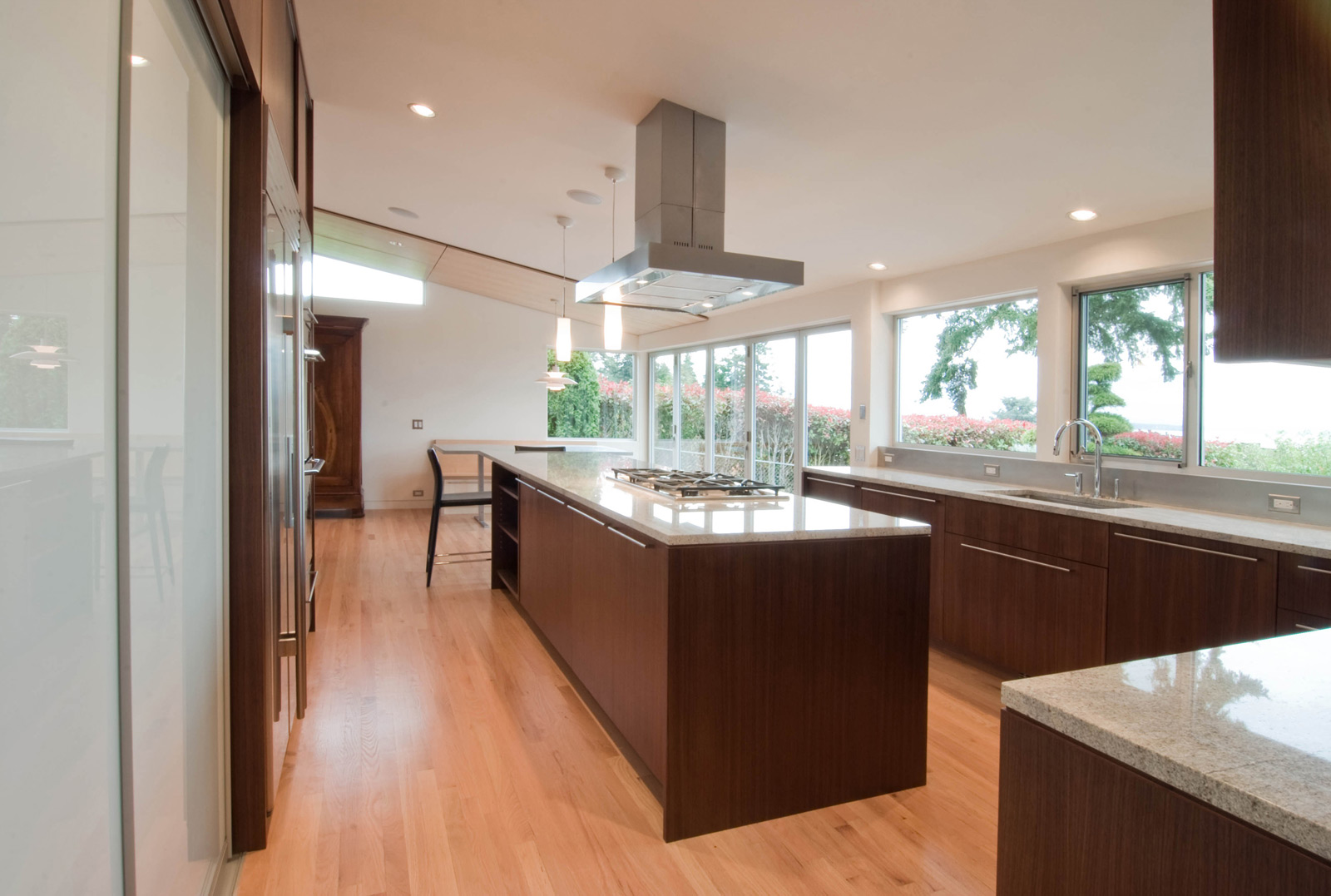 Kitchen Island With Range Design Strategies For Kitchen Hood Venting Build Blog