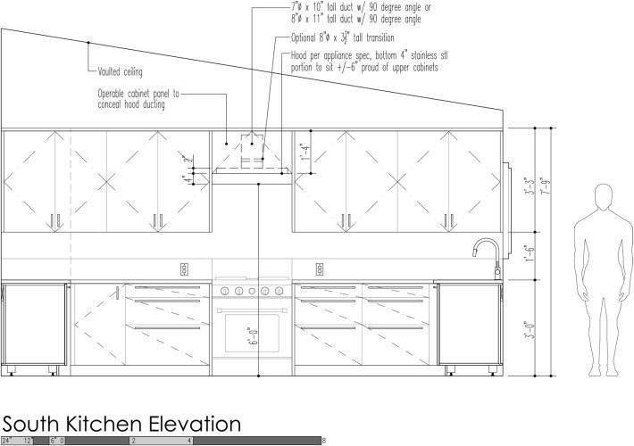 Modern Kitchen Elevation ▻ glorious sample of modern kitchen cabinets las vegas dramalevel
