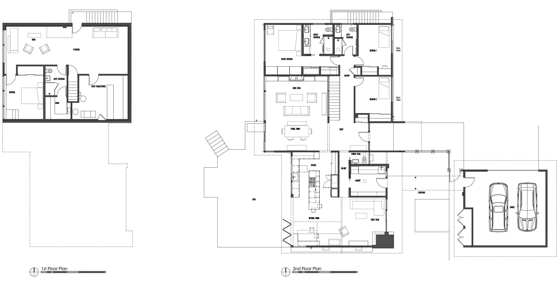 Program Plan And Square Feet Build Blog