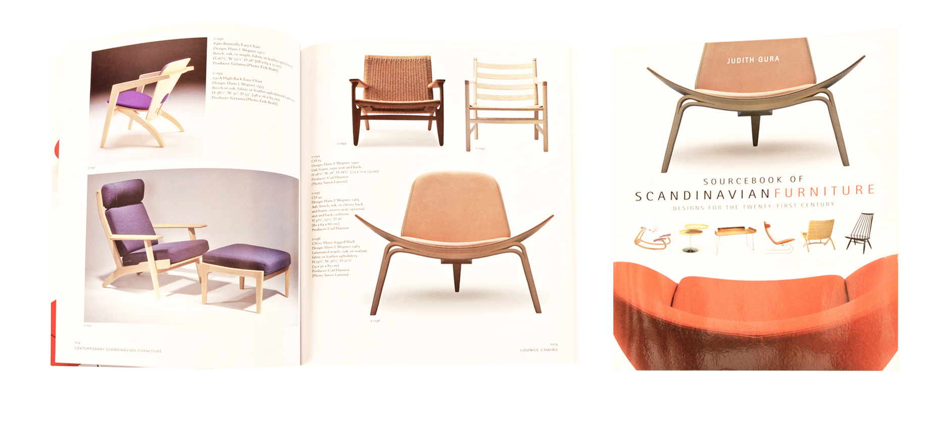 Scandinavian Design Furniture Store Build Book Review Archiweb 3
