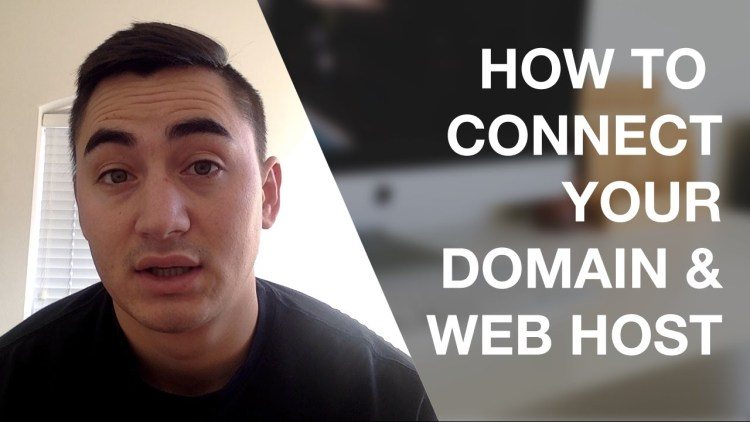 How-to-Connect-Your-Domain-Name-and-Web-Host-2015-Point-NameCheap-Domain-to-HostGator-Server