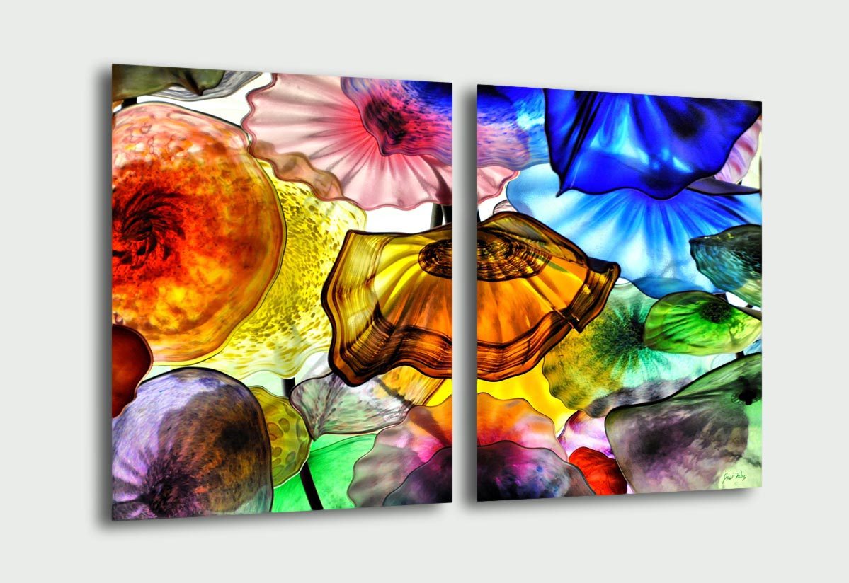 Big Canvas Prints Acrylic Prints