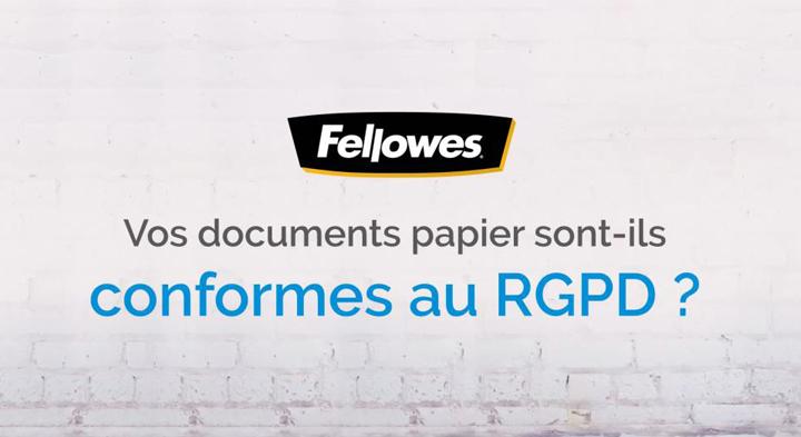 fellowes-rgpd