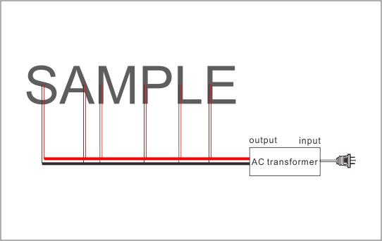 ac outdoor wiring diagram