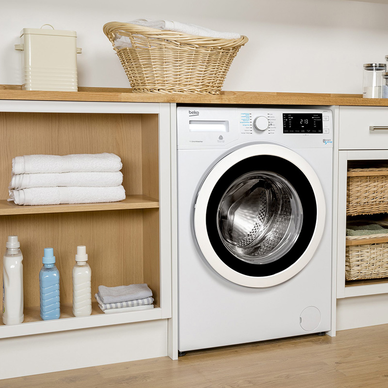 Machine A Laver Integrable Meuble Lave-linge : Comment Bien Le Choisir ? – Blog But