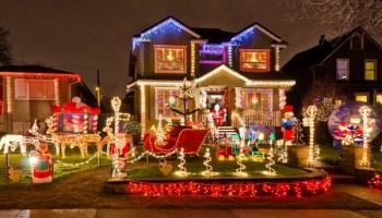 Best Indoor Christmas Decorations top 5 ideas for christmas tree decorations