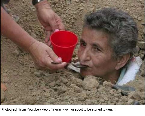 women executed beautiful