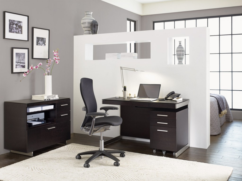 Compact Modern Desk Your Guide To Creating The Ultimate Home Office Cantoni