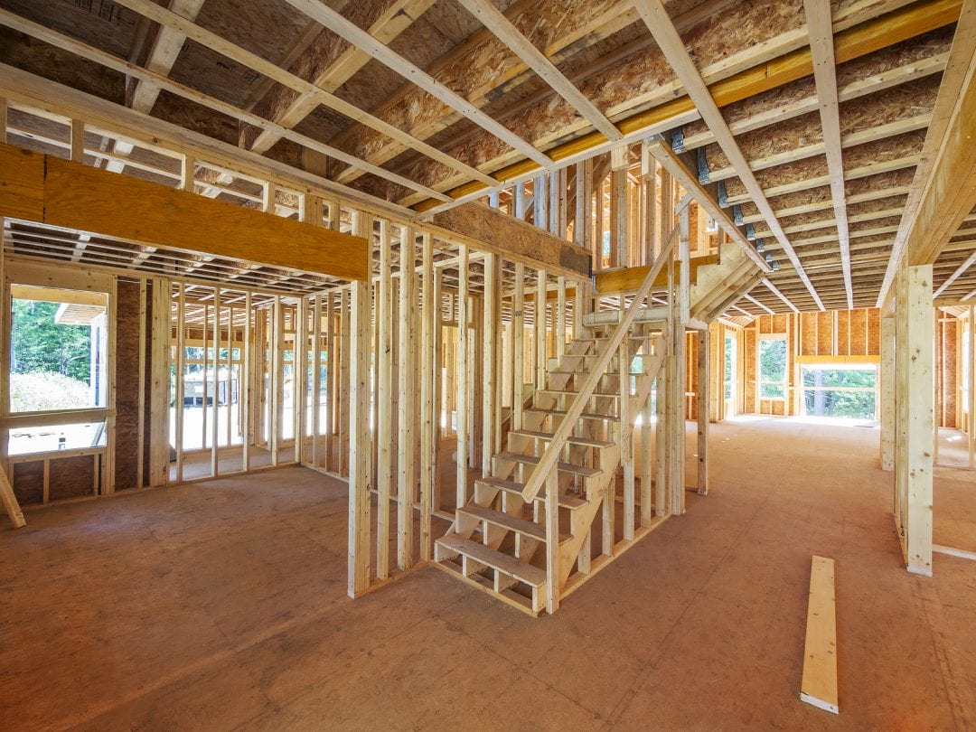 To Residential Construction New Residential Construction Home Framing Capterra Blog