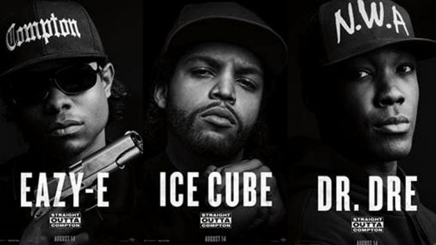 Nwa Iphone Wallpaper The Straight Outta Compton Guide To Event Collaboration