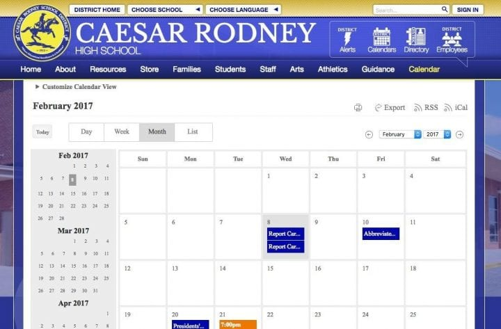 5 School Calendar Software Tools to Bring Your School Into the 21st