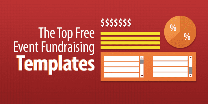 The Top 14 Free Event Fundraising Templates Capterra Blog