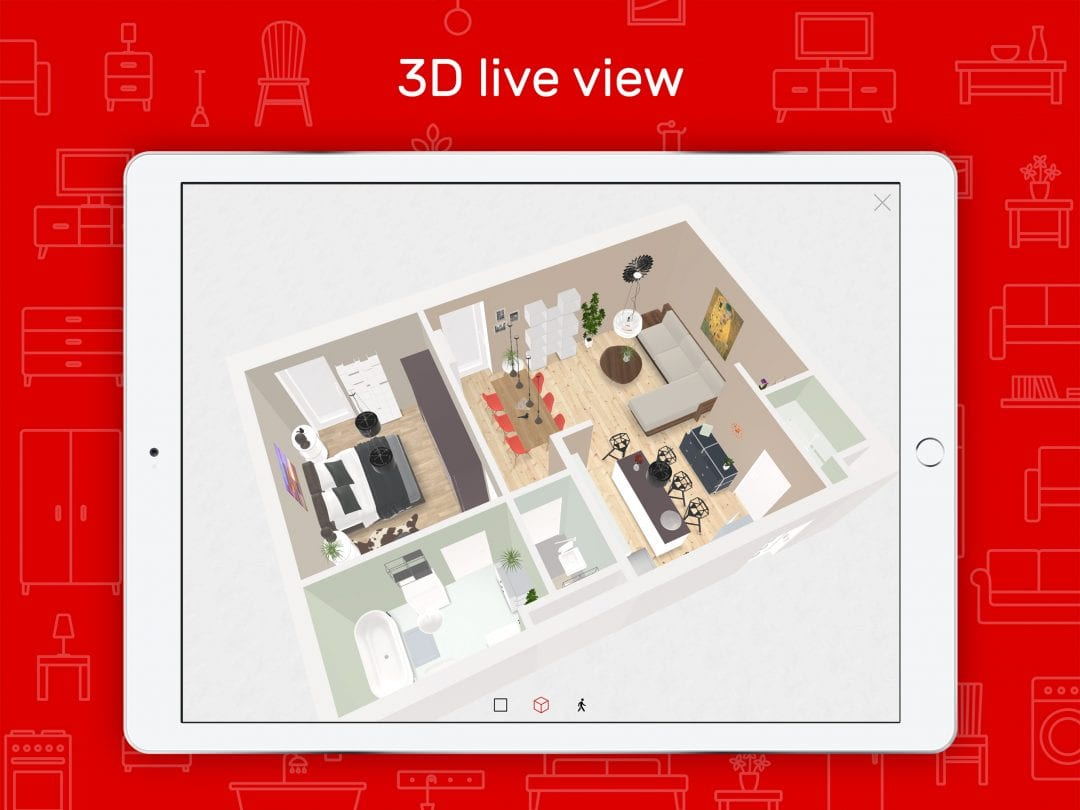 Roomsketcher Mac 7 Exceptional Floor Plan Software Options For Estate Agents